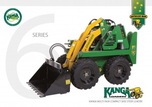 Kanga 6 Series brochure