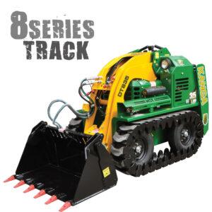 DT835-series-Track -35hp