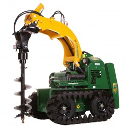 8 Series DT825 mini dingo digger kanga loader