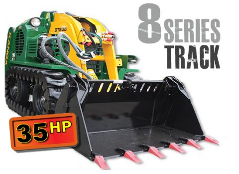 DT835-series-Track -35hp