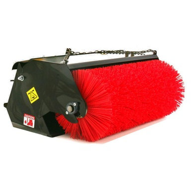Kanga bucket broom