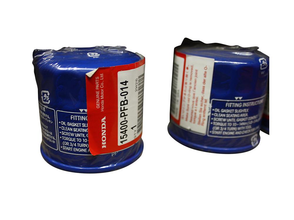 Filter engine oil 16hp honda kanga loaders mini diggers for Sales on motor oil