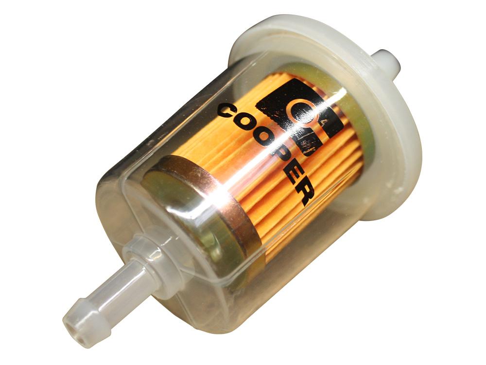 fuel filter inline diesel
