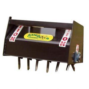 Lawn Aerator Kanga Kid 2 Series