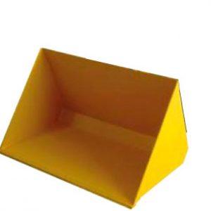 Mulch-Bucket