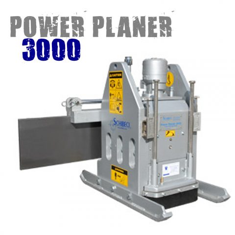 SCHIBECI POWER PLANER
