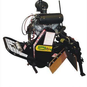 terminator stump grinder