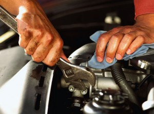 mechanics hands smaller