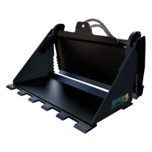 4in1 Bucket for 2 Series Kanga Loader