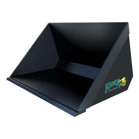 Mulch Bucket for Kanga Loaders