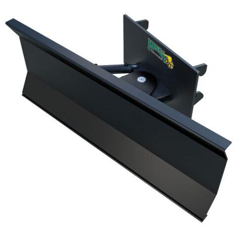 Hydraulic Angle Blade for 2 Series Kanga Loader