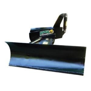 Hydraulic Angle Blade for 6, 7, and 8 Series Kanga Loader