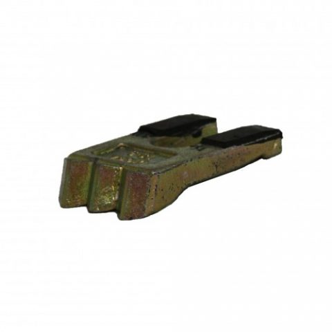 AUGER TOOTH MINI LOADER