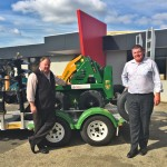 Tasman Kanga Loaders new Dealers