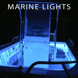 LED Marine Lights