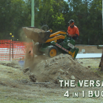 Kanga Loader in Action – Access Limited Excavations