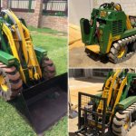Kanga 7 series review by Dale Lukey of Lukey's Paving Enterprises in WA.