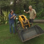 Garden Gurus: You CAN do it on a Kanga