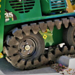 Kanga Tracks - Mini Loader Track System