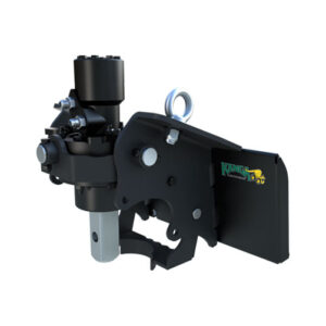 Planetary Power Head with square shaft for 6, 7, and 8 Series Kanga Loader